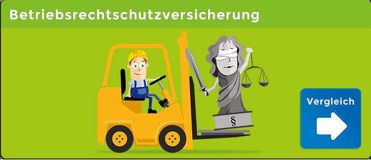 Rechtsschutz für Gewerbetreibende