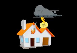Starkregenversicherung