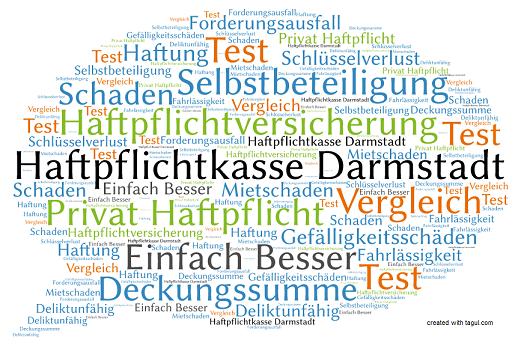 Test Haftpflichtkasse Darmstadt Haftpflichtversicherung Einfach Besser