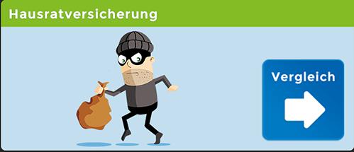ConceptIF Hausratversicherung CIF PRO complete online abschließen