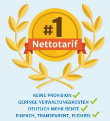 Nettotarif No 1