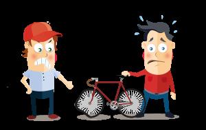 Fahrradvollkaskoversicherung