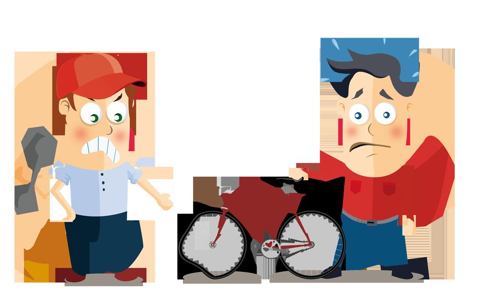 Ammerländer Fahrradversicherung für Privatpersonen