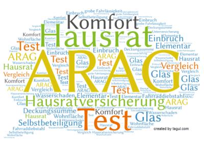 Test Ammerländer Hausratversicherung Komfort