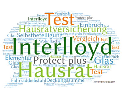 Test Interlloyd Hausratversicherung Protect plus