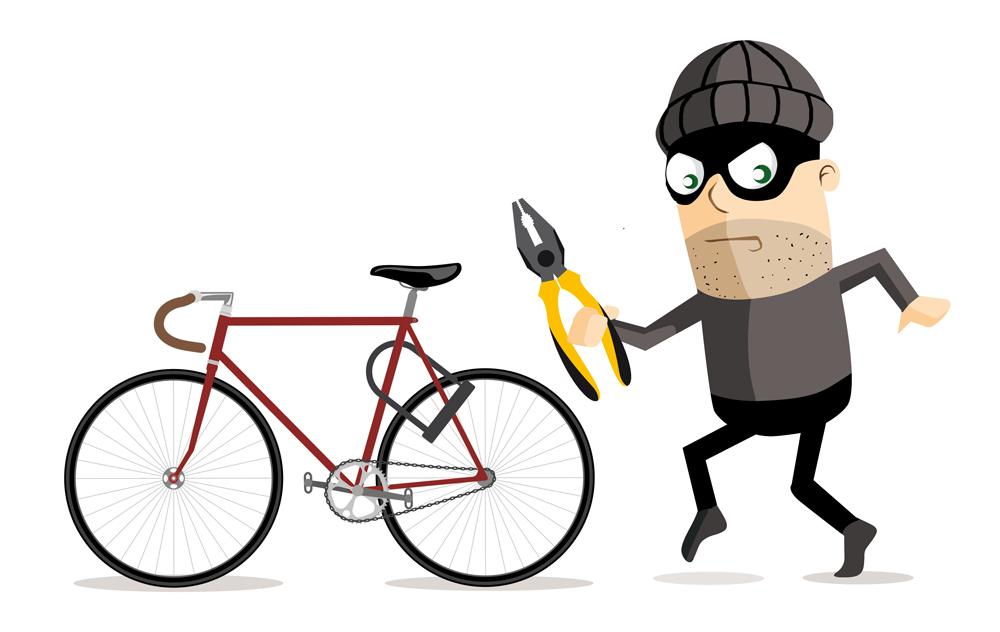 Fahrraddiebstahlversicherung
