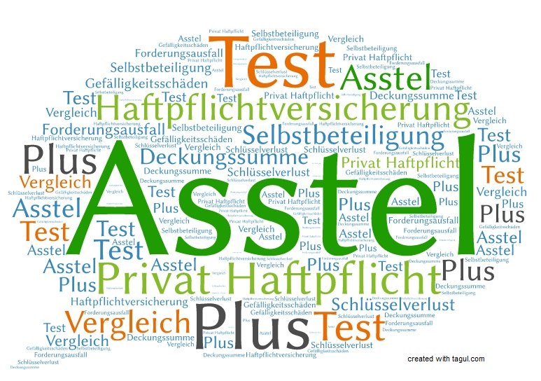 Test Asstel Haftpflichtversicherung Plus