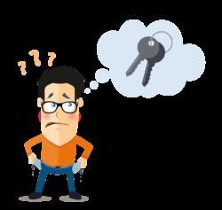 Schlüsselverlust Privathaftpflichtversicherung