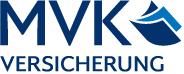 MVK Versicherung Medien Versicherung Logo