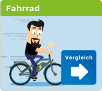 Fahrradvollkaskoversicherung Vergleich