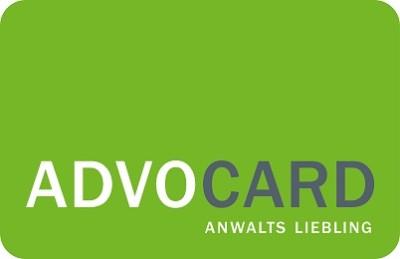Advocard Rechtsschutzversicherung Vergleich