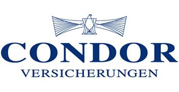 Condor Adressänderung