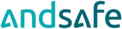 andsafe Logo